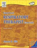 Entry Level Respiratory Therapist Exam Guide, Sills, James R., 0323028241