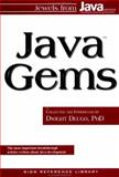 Java Gems : Jewels from Java Report, , 0521648246
