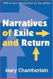 Narratives of Exile and Return 9780765808240