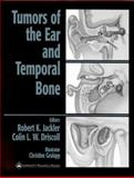 Tumors of the Ear and Temporal Bone, Robert K. Jackler, Colin L. W. Driscoll, Dricoll, 0781718244