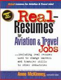 Real-Resumes for Aviation and Travel Jobs 9781885288240