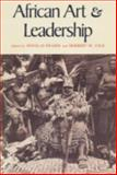 African Art and Leadership, , 0299058247