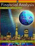 Financial Analysis with Microsoft Excel 2002, Mayes, Timothy R. and Shank, Todd M., 0324178247