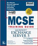 MCSE Training Guide : Exchange Server 5, Hallberg, Bruce and Komar, Brian, 156205824X