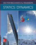 Vector Mechanics for Engineers : Staticsand Dynamics, Beer and Cornwell, Phillip, 0073398241