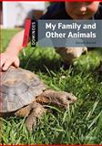 My Family and Other Animals, Gerald Burrell, 0194248240