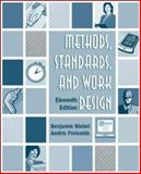 Methods, Standards, and Work Design 11th Edition