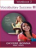 Vocabulary Success II, Okyere Bonna, 1477688242