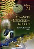 Advances in Medicine and Biology. Volume 71, , 1628088249