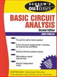 Schaum's Outline of Basic Circuit Analysis, O'Malley, John, 0070478244