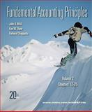 Fundamental Accounting Principles, Wild, John J. and Shaw, Ken W., 0077338243