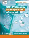 OCR Philosophy of Religion for AS and A2, Taylor, Matthew, 0415468248