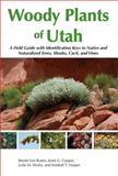 Woody Plants of Utah, Renee Van Buren and Janet G. Cooper, 0874218241
