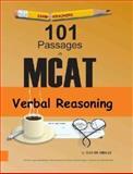 Examkrackers 101 Passages in MCAT Verbal Reasoning 9781893858244