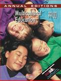 Multicultural Education : 1999-2000 Edition, Schultz, Fred, 0070398240