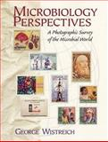 Microbiology Perspectives -- A Color Atlas, Wistreich, George A., 0138568243