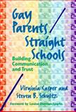 Gay Parents/Straight Schools 9780807738245