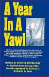 A Year in a Yawl, Russell Doubleday, 094442824X