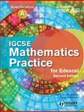 IGCSE Mathematics for Edexcel Practice, Trevor Johnson and Tony Clough, 1444138243