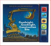 Goodnight, Goodnight Construction Site Sound Book, Sherri Duskey Rinker, 1452128243