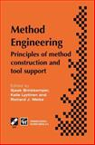 Method Engineering : Principles of Method Construction and Tool Support, , 1475758243