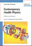 Contemporary Health Physics : Problems and Solutions, Bevelacqua, Joseph John, 352740824X