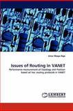Issues of Routing in Vanet, Umar Waqas Raja, 3843388245