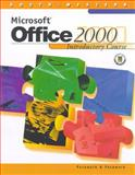 Microsoft Office 2000 : Introductory Course, Pasewark, William R., Sr. and Pasewark, William R., Jr., 0538688246