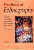 Handbook of Ethnography, , 076195824X