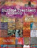 Surface Treatment Workshop, Darlene Olivia McElroy and Sandra Duran-Wilson, 1440308241