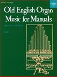 Old English Organ Music, , 0193758245