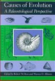Causes of Evolution : A Paleontological Perspective, , 0226728242