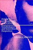 Physical Appearance and Gender : Sociobiological and Sociocultural Perspectives, Jackson, Linda A., 0791408248