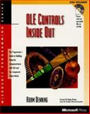 OLE Controls Inside Out : The Microsoft Visual C++ and Visual Basic Programmer's Guide to Building Powerful Componentware with the New Common Object Model, Denning, Adam, 1556158246