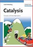 Catalysis : Concepts and Green Applications, Rothenberg, Gadi, 3527318240