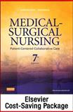 Medical-Surgical Nursing - Text and Elsevier Adaptive Learning Package, Ignatavicius, Donna D. and Workman, M. Linda, 0323288243