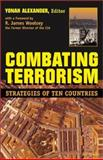 Combating Terrorism : Strategies of Ten Countries, , 0472098241
