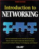 Introduction to Networking, Nance, Barry, 1565298241