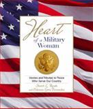 Heart of a Military Woman, Sheryl L. Roush, 1880878240