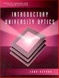 Introductory University Optics, Beynon, J., 0132108240