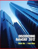Discovering AutoCAD 2012, Dix, Mark and Riley, Paul, 0132658240