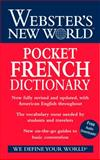 Pocket French Dictionary, Harrap Publishers Staff, 0470178248