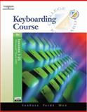 Keyboarding Course, Lessons 1-25, Forde, Connie M. and Woo, Donna L., 0538728248
