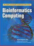 Bioinformatics Computing, Bergeron, Bryan, 0131008250