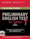 Official Examination Papers from University of Cambridge Esol Examinations, Cambridge ESOL Staff and Cambridge Esol, 0521168252