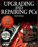 Upgrading and Repairing PCs, Mueller, Scott, 0789708256