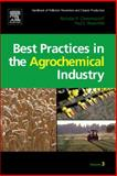 Best Practices in the Agrochemical Industry, Cheremisinoff, Nicholas P. and Rosenfeld, Paul, 1437778259