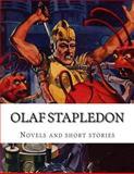 Olaf Stapledon, Novels and Short Stories, Olaf Stapledon, 1500418250