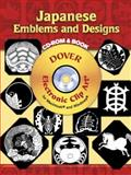 Japanese Emblems and Designs, , 0486998258