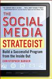 The Social Media Strategist 9780071768252